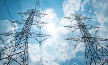Powerline Utility Poles