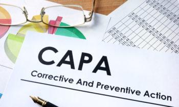 CAPA Solutions