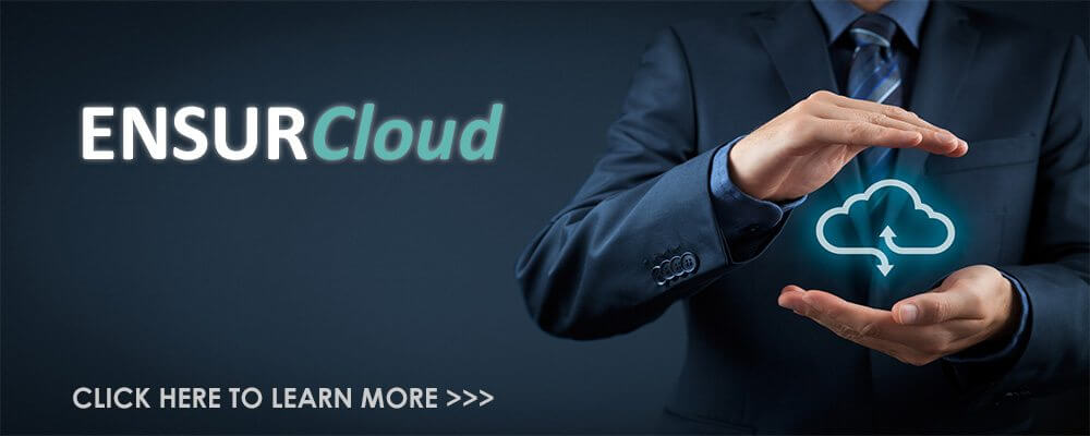 Ensure Cloud Document Management